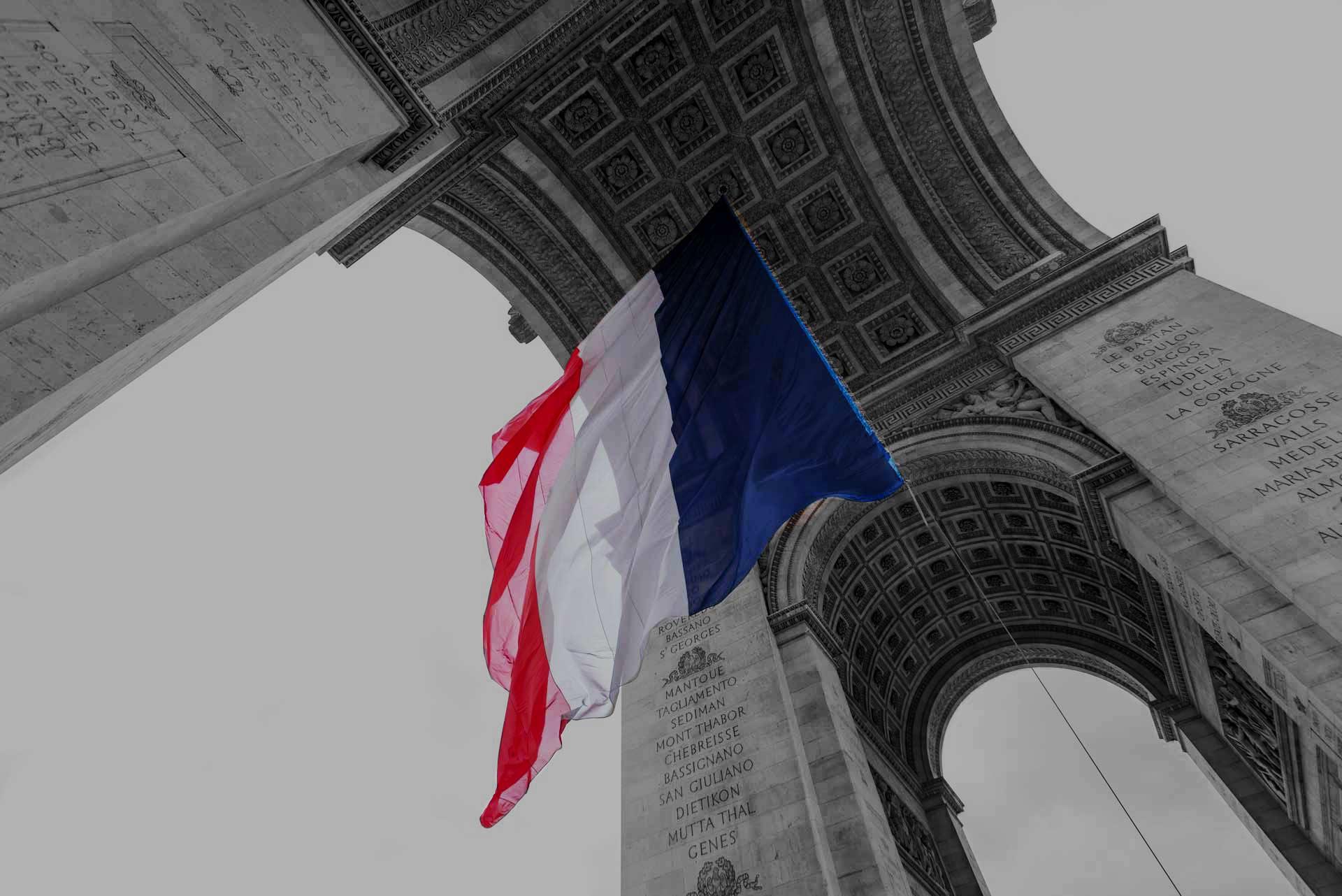 France - La Droite Populaire