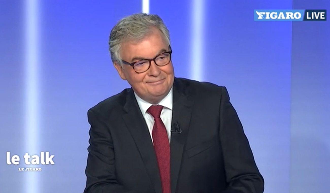 Jean Paul Garraud - Le Figaro