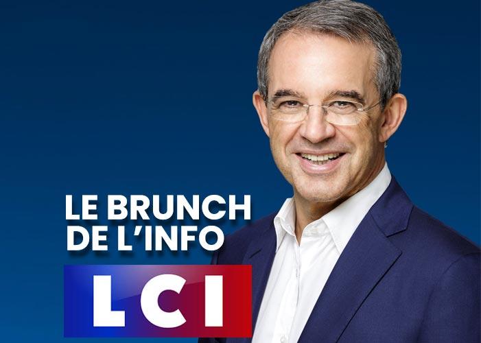 Thierry Mariani - LCI