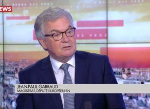 Jean-Paul-Garraud - CNEWS